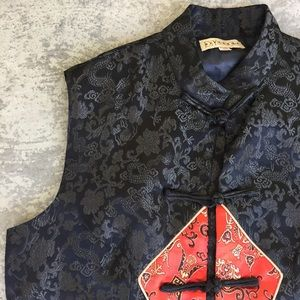 ✨Host Pick✨ Gorgeous Chinese Vest